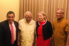 Sri Lanka: Our people have suffered enough, now we want the international community to act – Sampanthan