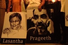 SL Army Concedes  that Documents Wanted for Lasantha and Prageeth Investigations are Missing
