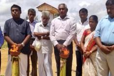Sri Lanka: Tamil Remembrance Held in  Mullivaikal