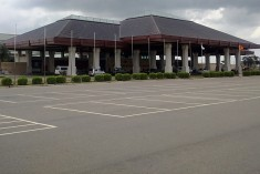 For Sale: The World's Emptiest International Airport, Mattala, Sri Lanka