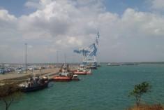 Sold: Sri Lanka's Hambantota Port And The World's Emptiest Airport Go To The Chinese