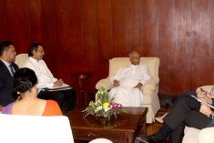 Ban on Lt. Gen. Shavendra Silva unnecessarily complicates the US-Sri Lanka relationship – Minister Dinesh Gunawardena