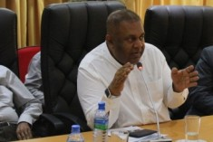 Sri Lanka: FM Samaraweera on Consultations on Reconciliation Mechanisms