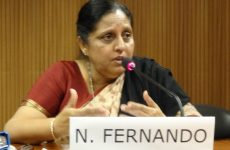 Promises made to IC  must be absorbed into the UPR to prevent them from running on parallel tracks – Nimalka Fernando