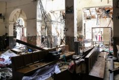 Easter Sunday attacks, Sri Lanka:Update on foreign national casualties – 31 dead, 14 missing