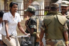 On Human Rights Day Army Stops Youths From Attending Conference In Jaffna