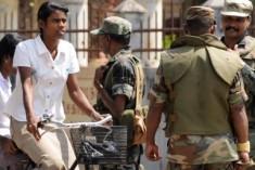 Rebuilding Lives, and Homes, Shattered by Sri Lanka's Civil War