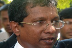 Death threats to Lawyers, Weliamuna targeted