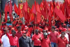 Why the Poor JVP Showing ? A Variegated Analysis of Electoral Performance.  by Kumar Davd
