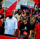 The Emerging Political Vacuum in Sri Lanka: Is JVP the Answer? - Sunanda Deshapriya