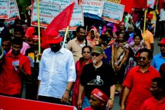 The Emerging Political Vacuum in Sri Lanka: Is JVP the Answer? – Sunanda Deshapriya