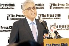 GoSL must remove all restrictions imposed on media – Jacob Mathew, Global President of WAN-IFRA