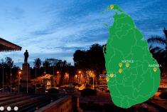 Sri Lanka Tourist Board rewirtes history of Jaffna!