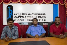 Sri Lanka: 2 Years On, Scant Progress on UN Resolution
