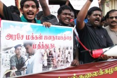TID interrogators fabricate accusation against 14 students in Jaffna