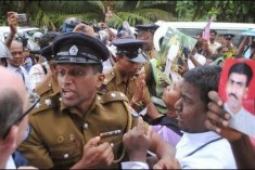 Sri Lanka: Gotabhaya defends suppression of remembrance in North and East