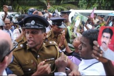 SL military threatens Tamil Catholic priests in Jaffna, Mannaar