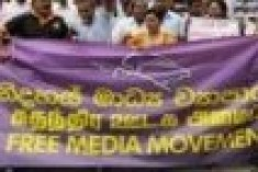 Sri Lanka: Petition Against Ban of 5 News Sites Reject