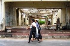 Sri Lanka: War is Over but Tensions Run High