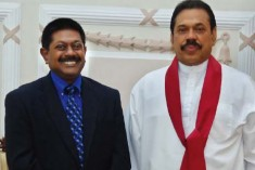 Rajapaksa Relative Former Ambassador to US Arrested:Allegedly Accepted USD 245,000 Commission: