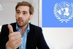 UN expert on debt and human rights visits Sri Lanka
