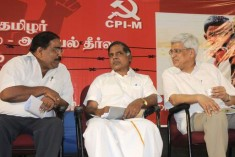 Calls for demilitarisation, ending of emergency laws in North and East of Sri Lanka – CPI M