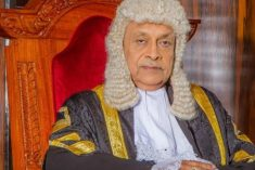 Speaker Jayasuriya exposes President Sirisena's false statement attacking the Constitutional Council