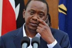 Sri Lanka: President to meet Kenyan leader