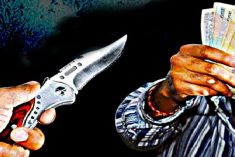 Sri Lanka: Crime – Something no one wants to touch