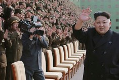 UN  to Vote  North Korean War Crimes to be  Referred  to the ICC