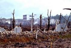 Gota's Entry and Kosgama Disaster – Upul Joseph Fernando