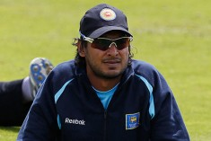 Sanga's crime – Editorial The Island