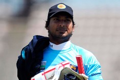 Kumar Sangakkara attacks political battles marring Sri Lankan cricket