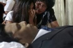 Police investigation into Lasantha's murder heading nowhere