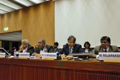 Human Rights Council Discusses Human Rights Situation in Sri Lanka ..( OHCHR summary)