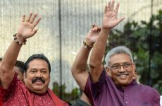 A family affair: Sri Lanka's Rajapaksa dynasty