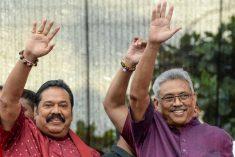A family affair: Sri Lanka's Rajapaksa dynasty
