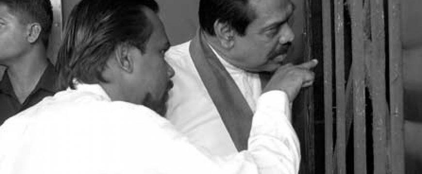 Sri Lanka Bar Association condemns pro-Rajapaksa MP  for casting aspersions on judiciary