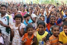 67 Achievements re  Human Rights, Rule of Law & Reconciliation Process  in Sri Lanka