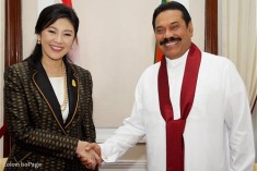 Sri Lanka, Thailand agree to cooperate on Defense and Maritime Security
