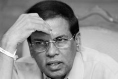 Two-faced government waiting for two-thirds majority, courtesy Ranil & Sirisena – Rajan Philips