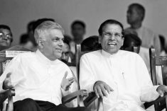 Sri Lanka: UNP-SLFP hand in glove on corruption: Opposition Leader