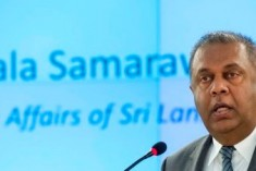 Muslims Will be an Integral Part of the Truth, Justice, Reparations and Non-recurrence Process – Minister Samaraweera