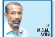 Sampanthan's Batticaloa speech, an utter confusion