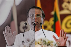 'Double talk' of President Sirisena, a betrayal of the Muslim IDPs