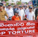 Sri Lanka: State obligation with regard to torture, and failed governance