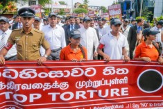 Five Takeaways From the UN Committee Against Torture Review of Sri Lanka