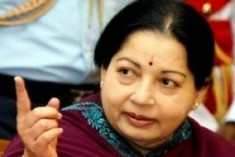 Jayalalithaa takes firm stand on Sri Lankan Tamil issue