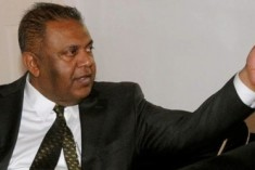Accountability Framework for Lanka's Own Sake: FM Mangala Samaraweera