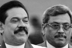 Mahinda and Gota Summoned by Bribery Commission
